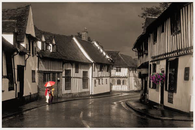 Memories of Lavenham